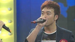 Ca Sĩ Giấu Mặt - Giả Giọng 7 Ca Sĩ - Thái Sơn Beatbox
