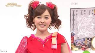 Kusumi Koharu & Takagi Reni - Koi☆Kana 久住小春 動画 21