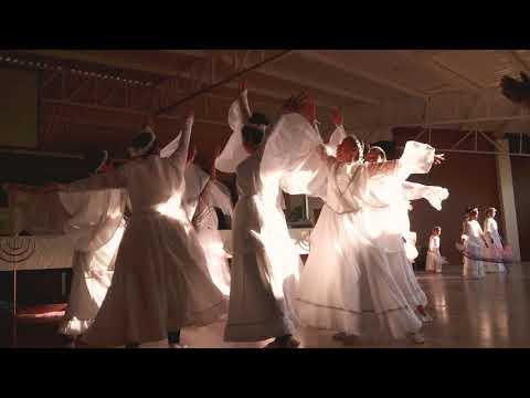 Danza Siento Celo Por Sion