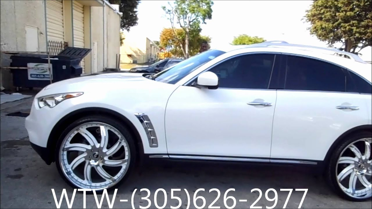 expert infiniti fx infinity used review of vehicle