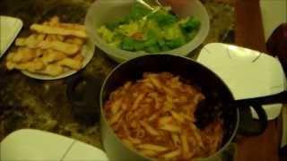 Meals Of The Week November 17-21