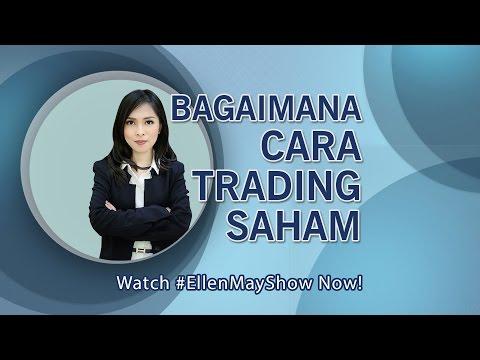 Ellen May - Cara Trading Saham