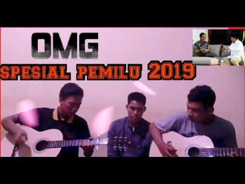 Free Download Spesial Pemilu 2019, Cover Ipank-mandeh Pai Ayah Bajalan Mp3 dan Mp4