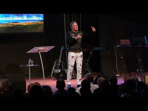 Killing Your Giants pt. 2 - Apostle Brian Tamaki | Bay City Church NZ