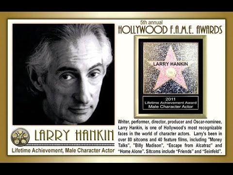Larry Hankin  The Committee Actor 51015.GirlgeoRadio