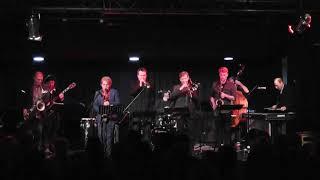 Berndt Luef & Jazztett Forum Graz - Schwantilope