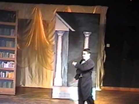 My Fair Lady - Jerusalem Hillel Theater Workshop (2008)