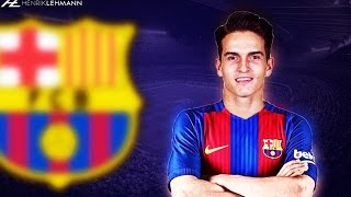 """The best skills, passes and goals by barca's new signing in 2015/16 season with villarreal. enjoy! click """"show more"""" to see music more! ● edited ..."""