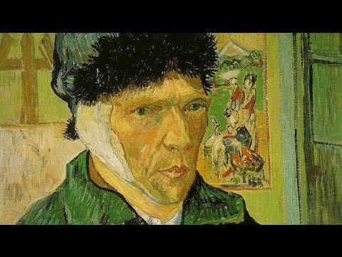 Why did Van Gogh cut off his ear?