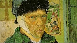 Ever wondered why dutch painter vincent van gogh cut off his ear? watch this video!
