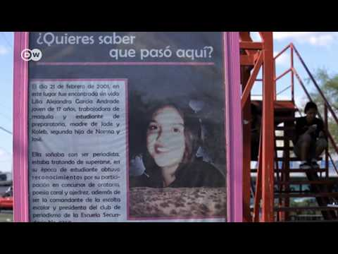 Norma Andrade: una madre reclama justicia