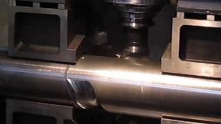 Screw Milling with MYDAY TM-4000 pt.1