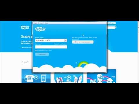 Come Scaricare E Installare Skype