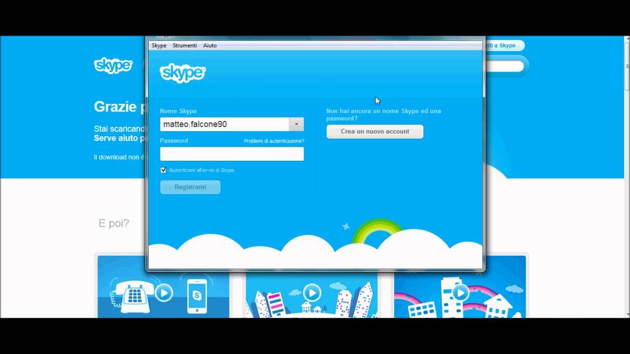 Come scaricare skype su tablet samsung