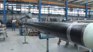 AROS Hydraulik Imagefilm