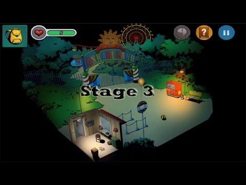Doors & Rooms 3 Chapter 2 Stage 3 Walkthrough - D&R 3