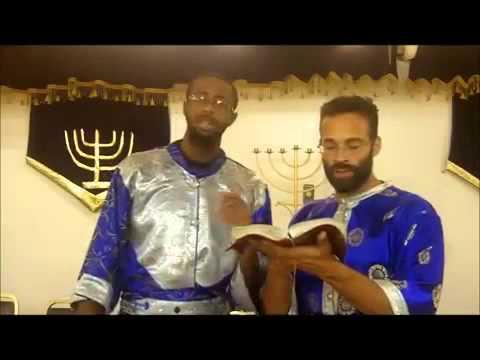 Black Hebrew Israelites   A HATE GROUP