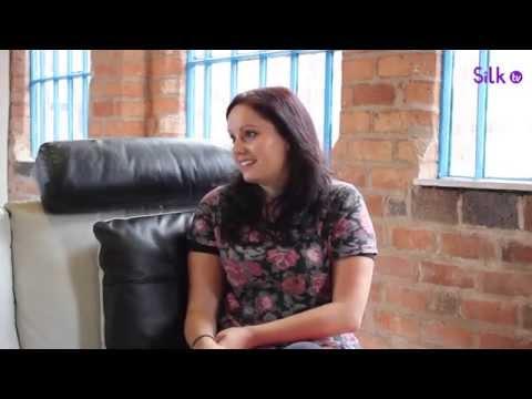 Riya interview with Silk TV (Part 1)