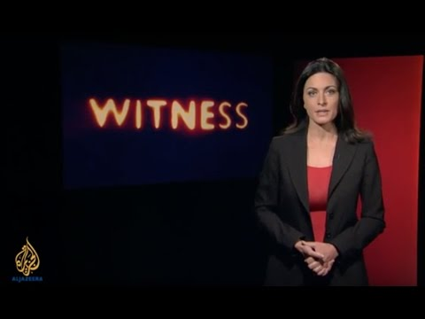Witness - Shukri A New Life
