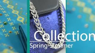 видео Новая коллекция «Глория Джинс»  стильных аксессуаров сезона весна-лето 2012