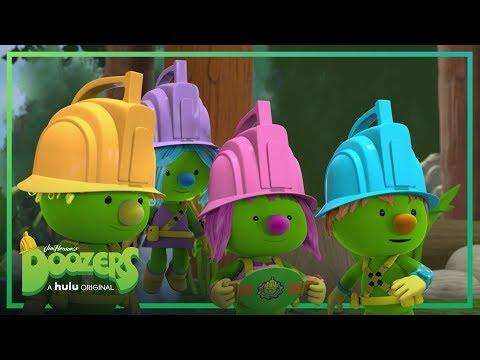 Jim Henson's Doozers: Season 2 Promo •  A Hulu Original