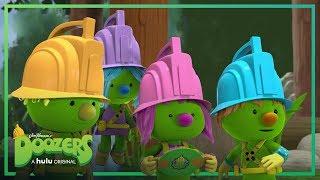 Jim Henson's Doozers •  A Hulu Original Series