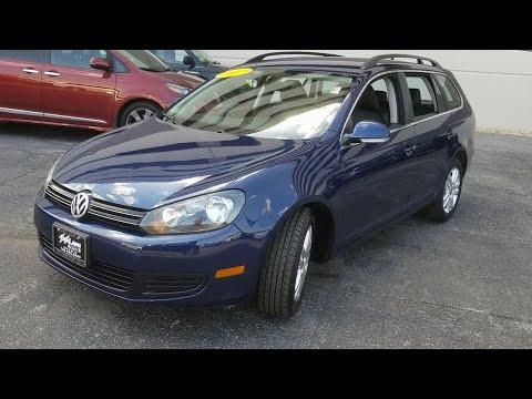 2011 Volkswagen Jetta SportWagen Oaklawn, Chicago, Orland Park, Lagrange, Palos, IL P7019