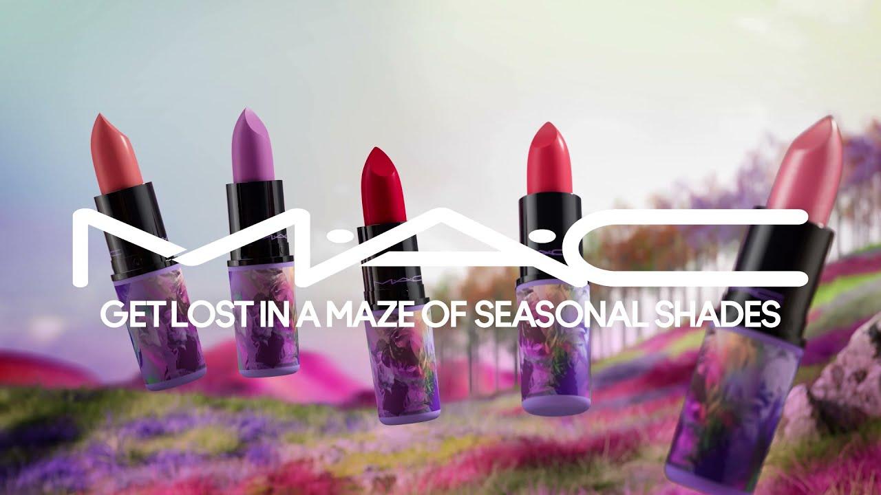 Introducing MAC Botanic Panic   MAC Cosmetics
