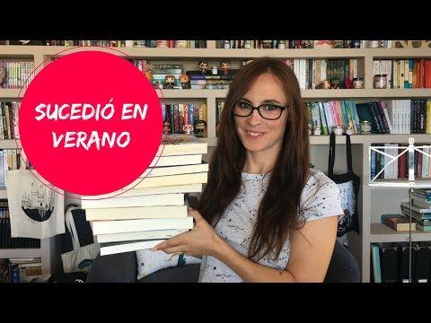 sucediÓ-en-verano-|-libros-para-el-verano-|-bibiana-in-bookland