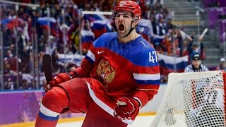 Alexander Radulov - Top 10 goals