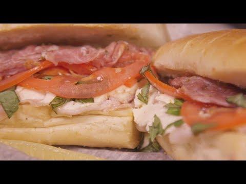Chicago's Best Sandwich: Frantonio's Italian Deli And Cafe