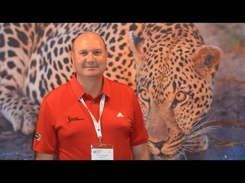 Carl Reinders - Pro Golf Africa Safaris