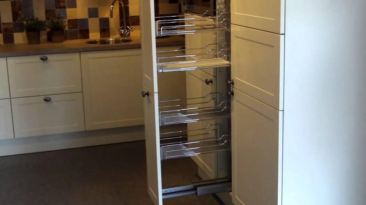 Small Apothekerskast Keuken : Bruynzeel keukens retro welkom bij bakker postma