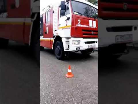 Страшное ДТП в Крыму: пострадали 4 человека