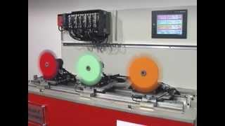 Mitsubishi Motion Controller Q172H Q173 MR-J3B Servo Amps