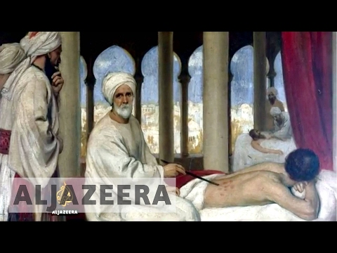 Science in a Golden Age - Al-Razi, Ibn Sina and the Canon of Medicine