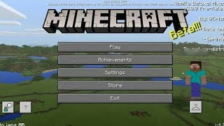 Minecraft PE 1.7 | MCPE 1.7.0.2 BUILD 1 UPDATE RELEASED!! + FULL REVIEW!! (Pocket Edition)