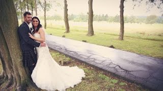 Marion & Kevin's Wedding Day Highlights