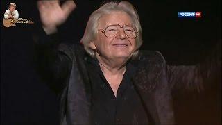 "Юрий Антонов в юбилейном концерте ""50 лет на сцене"". FullHD. 2014"