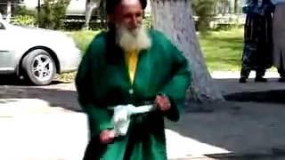 Дед из Кургана ,Таджикский прикол