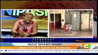 Nipashe - Mjue Msanii Wako