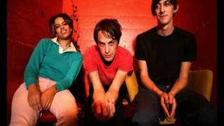 The Thermals - Now We Can See with lyrics