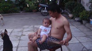 i love you more than i can say-Ngọc Vĩ-Phường Mỏ Chè