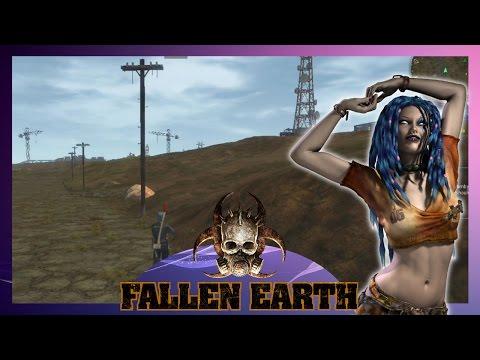 Fallen Earth [Level 1-20] #14 – Botendienste ♥ Let's Play Fallen Earth [deutsch]