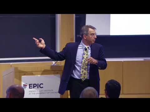 EPIC Seminar Series: Market Design for a Greening Grid