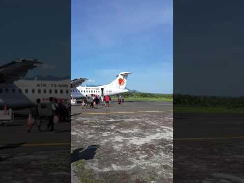 Sumbawa Besar Airport