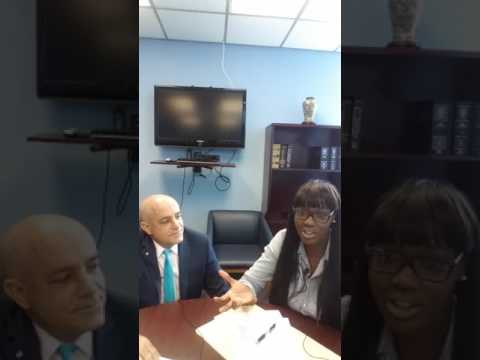 The Dead Late Night Show Bahamas Consulate General Office Miami Show 80