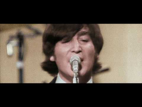 The Beatles - Eight Days a Week - Shea Stadium. Australia/New Zealand  Trailer