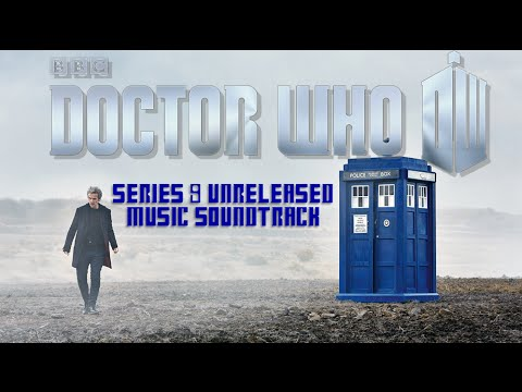 Doctor Who Series 9 Unreleased Music Soundtrack