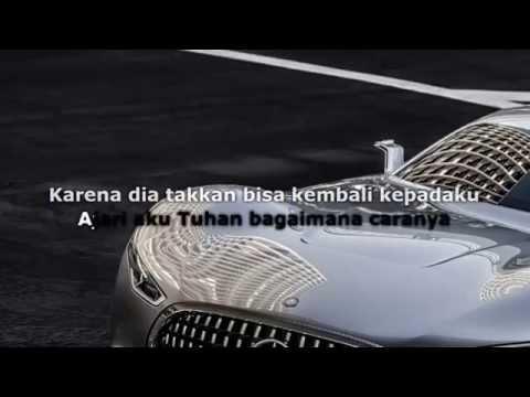 Delon -  Ajari Aku Tuhan (Official Lirik Karaoke)